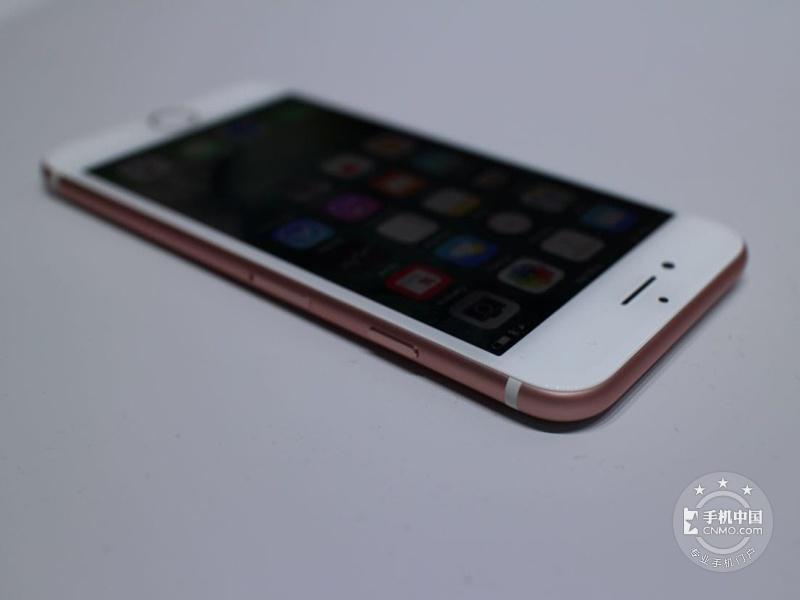 苹果iPhone7(32GB)整体外观第4张
