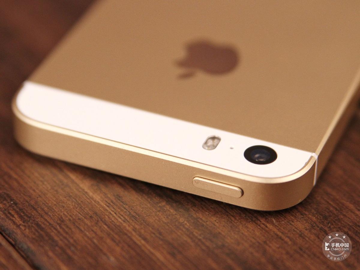 苹果iPhoneSE(全网通/16GB)机身细节第5张
