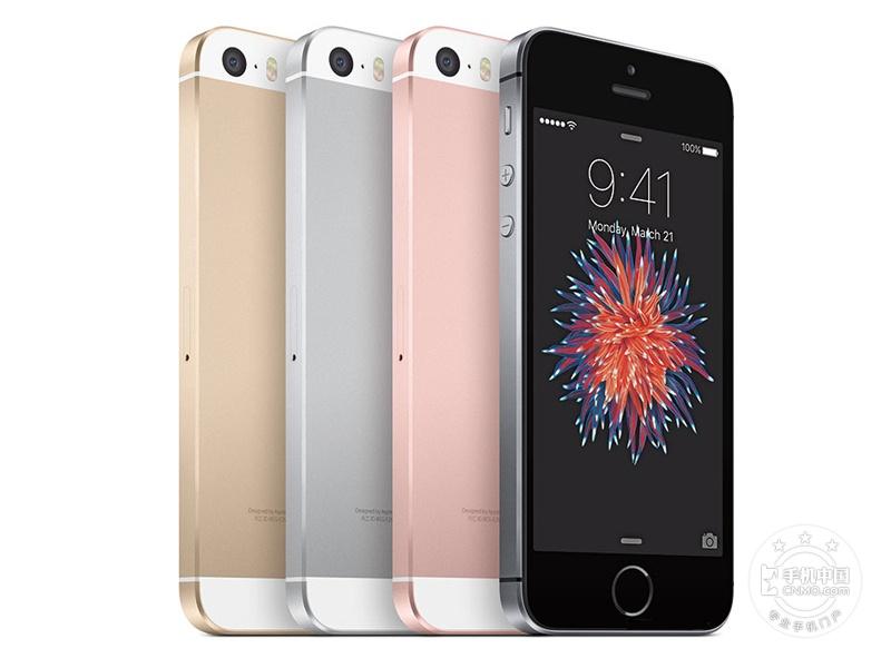 苹果iPhoneSE(全网通/16GB)产品本身外观第2张