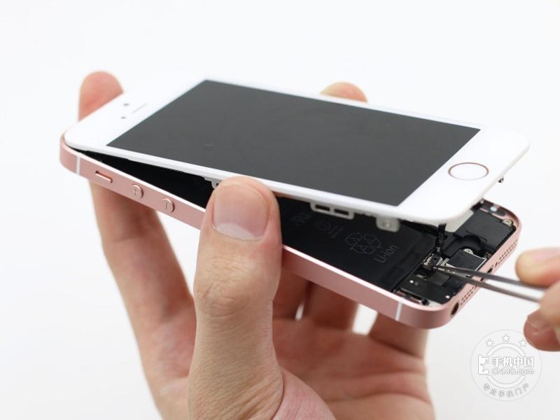 苹果iPhoneSE(全网通/16GB)拆机图赏第3张