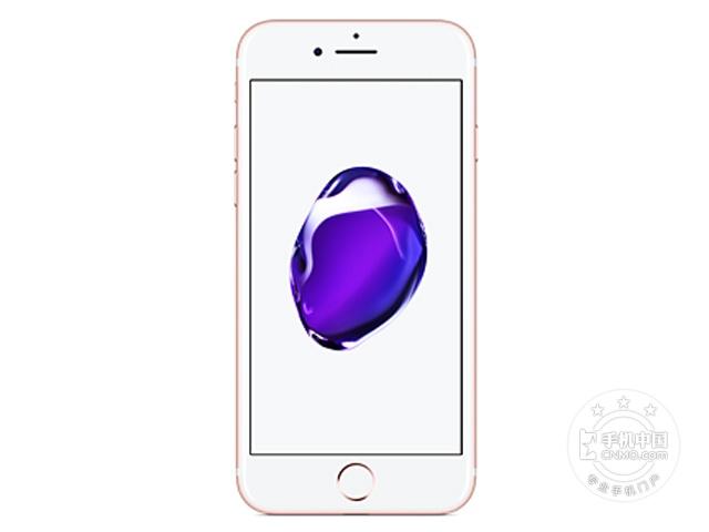 苹果iPhone7(256GB)产品本身外观第5张