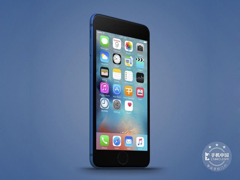 苹果iPhone6c整体外观第3张