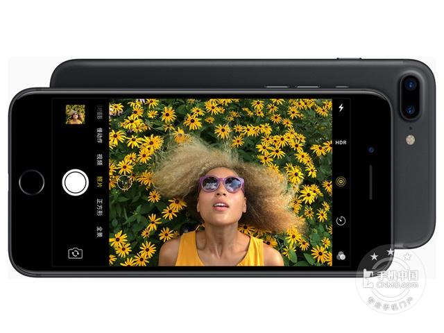 苹果iPhone7Plus(128GB)产品本身外观第4张