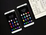 乐视超级手机1 Pro(银色版/32GB)产品对比第2张图