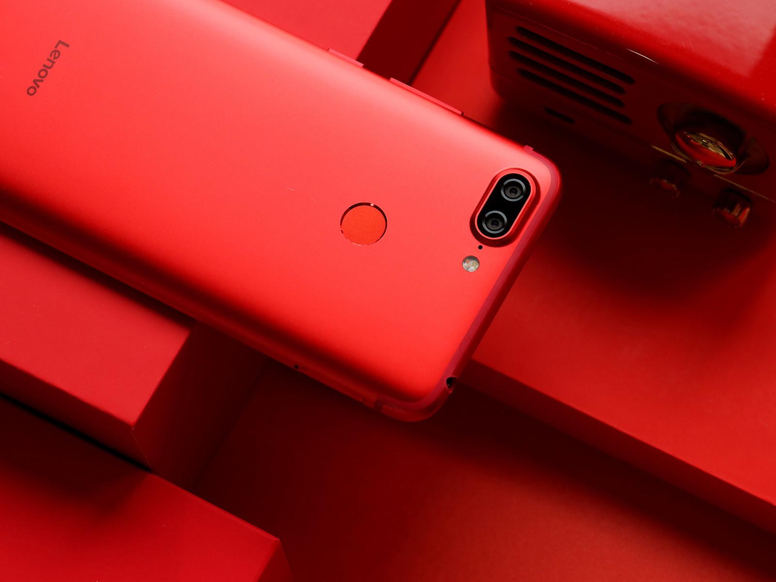 LenovoS5(4+64GB)机身细节第5张