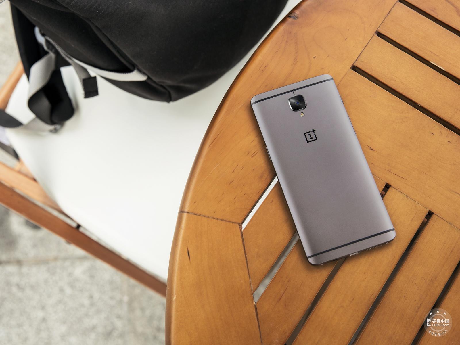 一加手机3T(64GB)时尚美图第8张