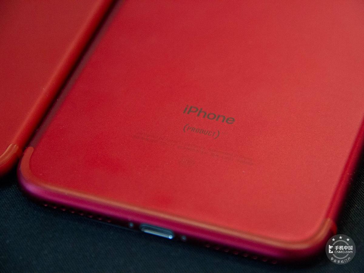 苹果iPhone7Plus(128GB)机身细节第7张