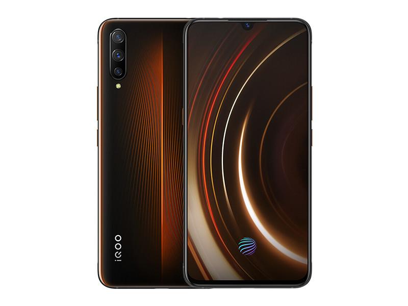 iQOO(6+128GB)产品本身外观第2张