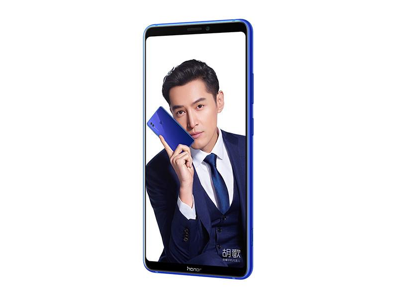 荣耀Note10(8+128GB)产品本身外观第7张