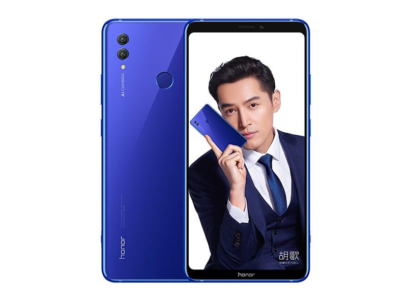 荣耀Note10(8+128GB)产品本身外观第3张
