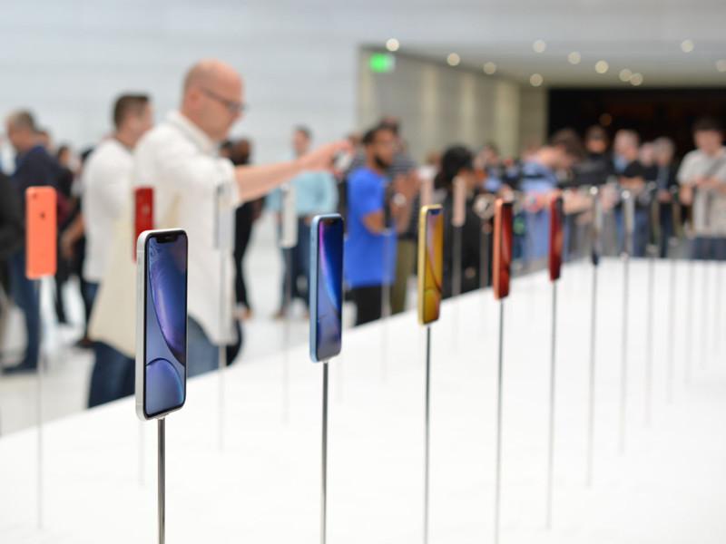 苹果iPhone9产品对比第4张
