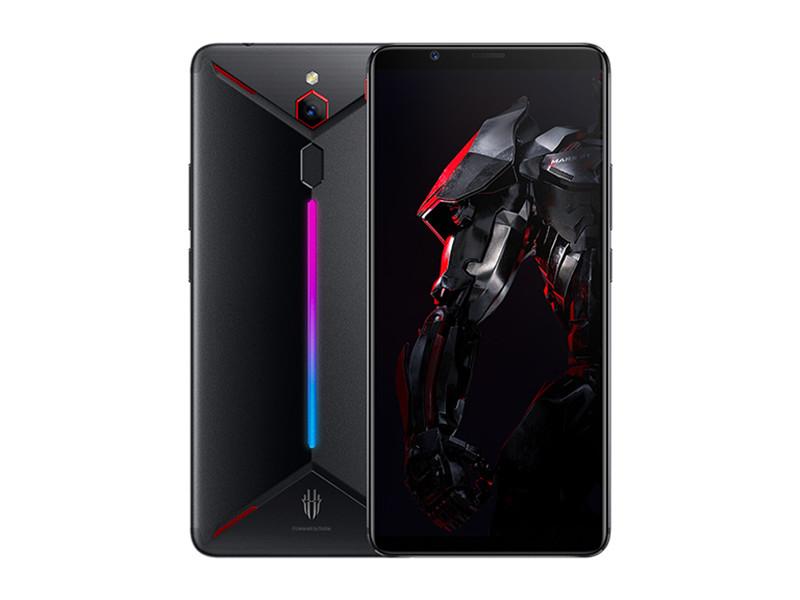 努比亚红魔Mars电竞手机(128GB)产品本身外观第2张