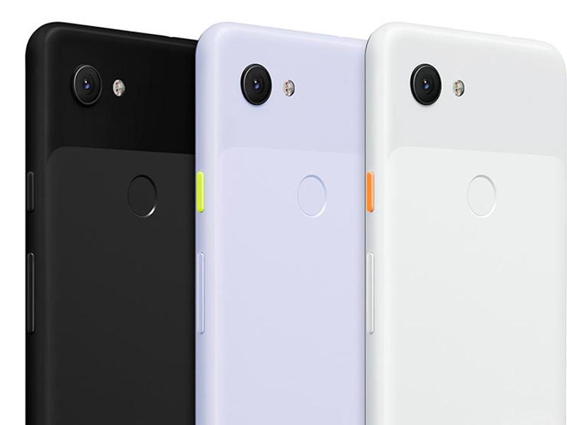 谷歌Pixel 3a