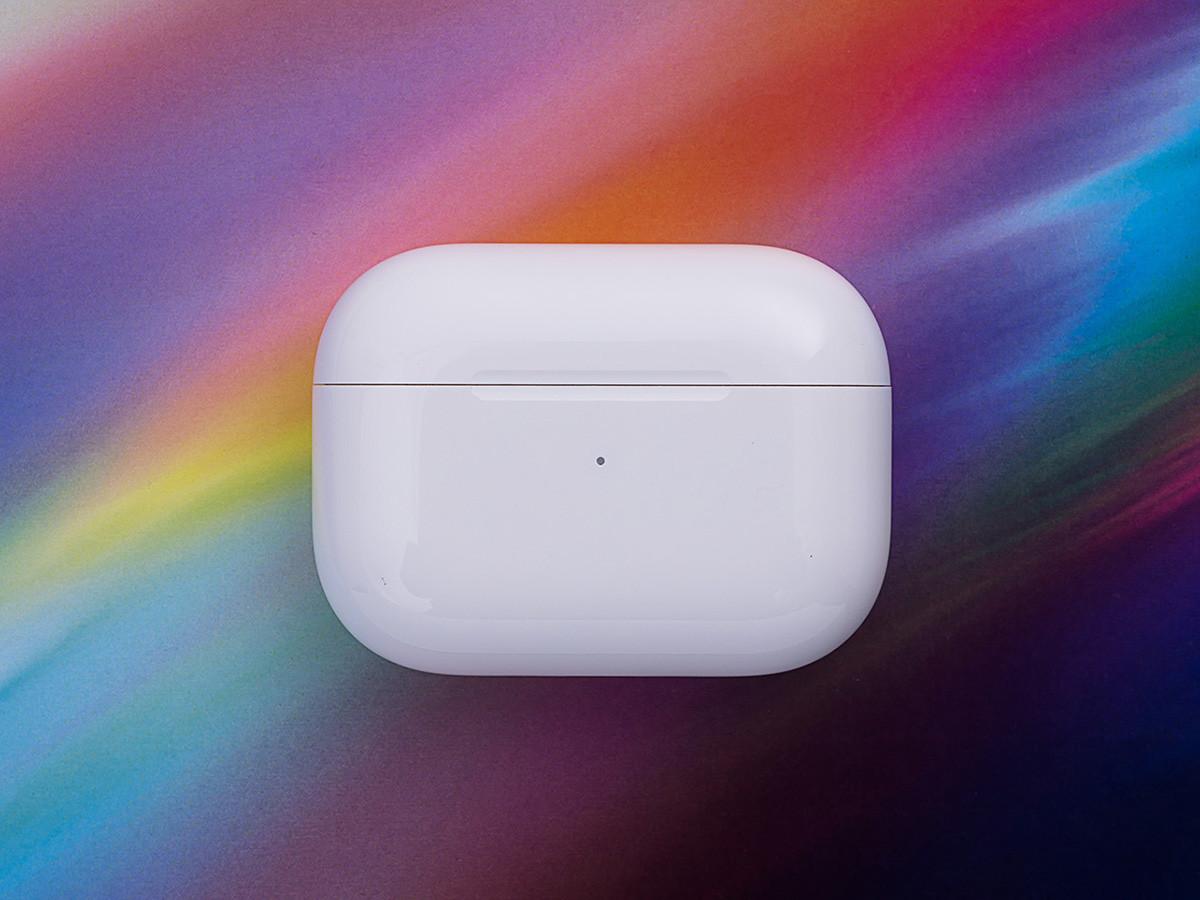 苹果iPhone11ProMax(512GB)时尚美图第6张