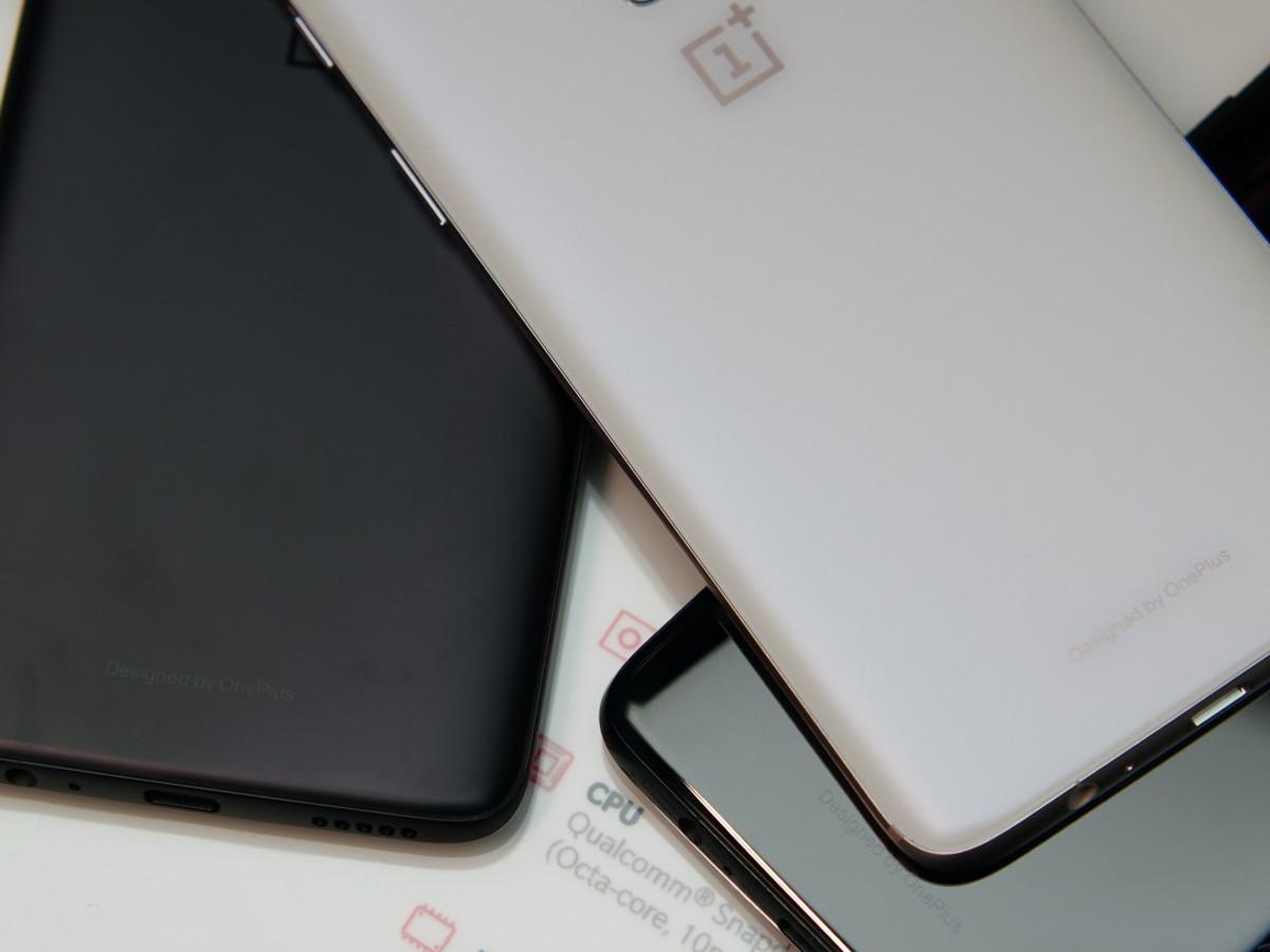 一加手机6(256GB)产品对比第1张