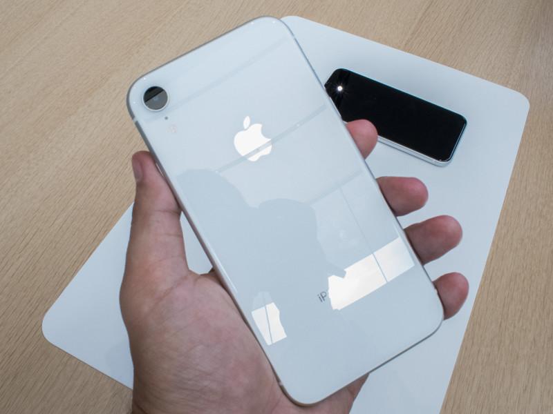 苹果iPhone9整体外观第3张