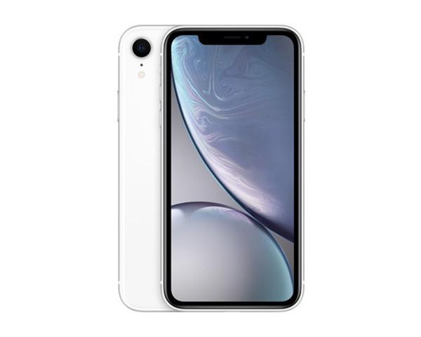 苹果iPhoneXR(256GB)产品本身外观第6张