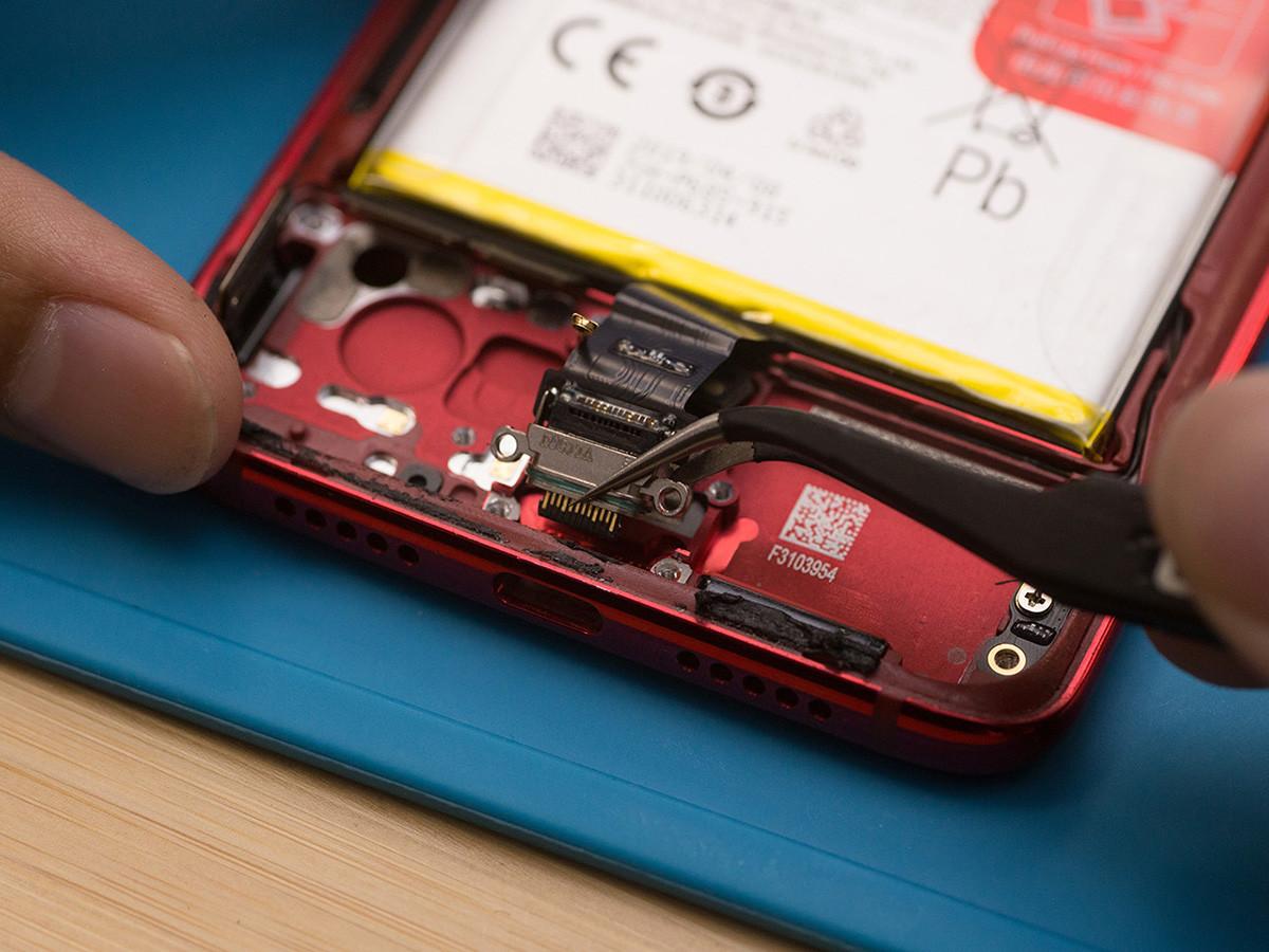 一加手机7(12+256GB)拆机图赏第7张