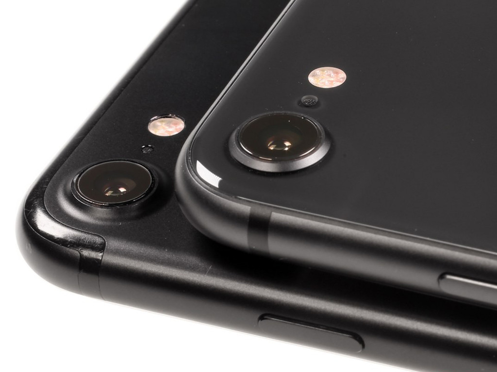 苹果iPhone8(256GB)产品对比第2张