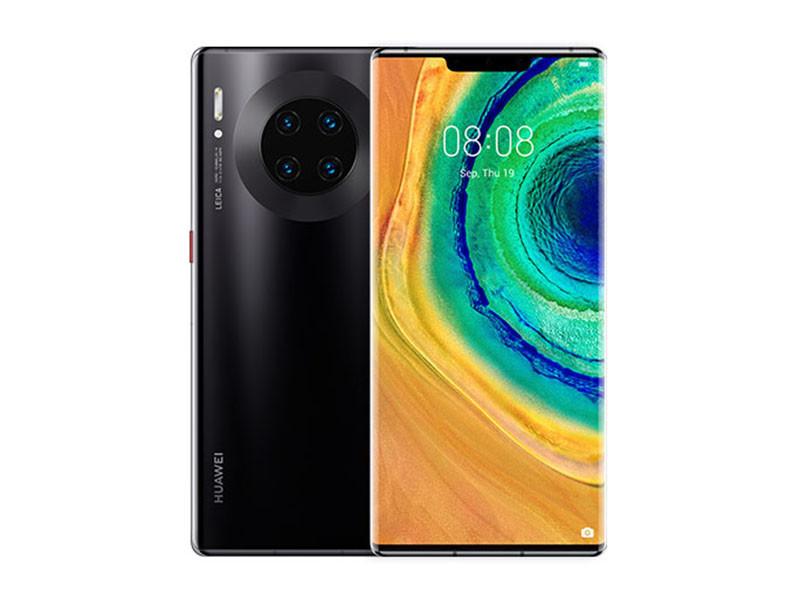 华为Mate30Pro5G(8+512GB)产品本身外观第3张