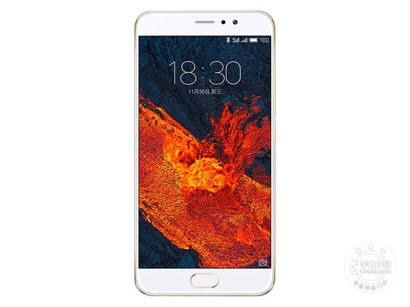 魅族PRO6Plus(64GB)产品本身外观第1张