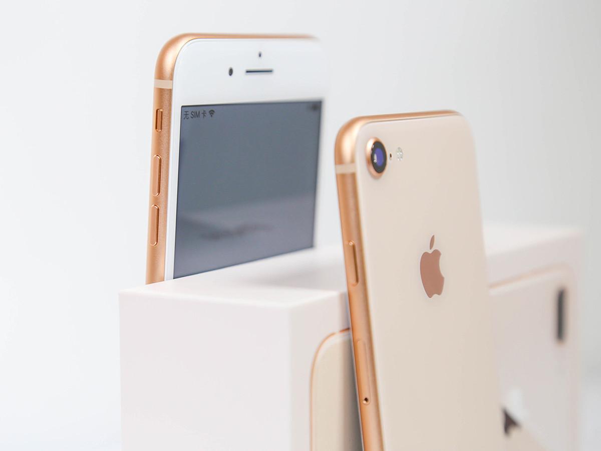 苹果iPhone8Plus(256GB)产品对比第6张