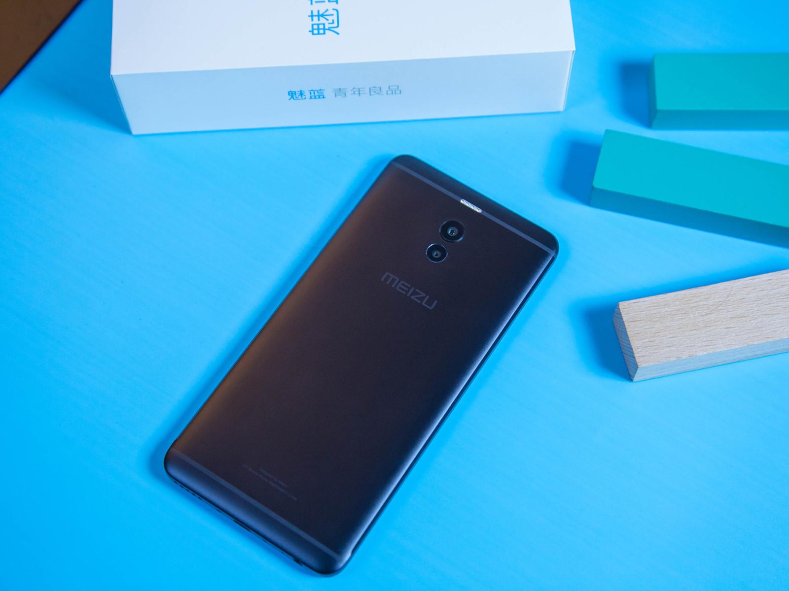 魅蓝Note6(32GB/4GBRAM)整体外观第3张