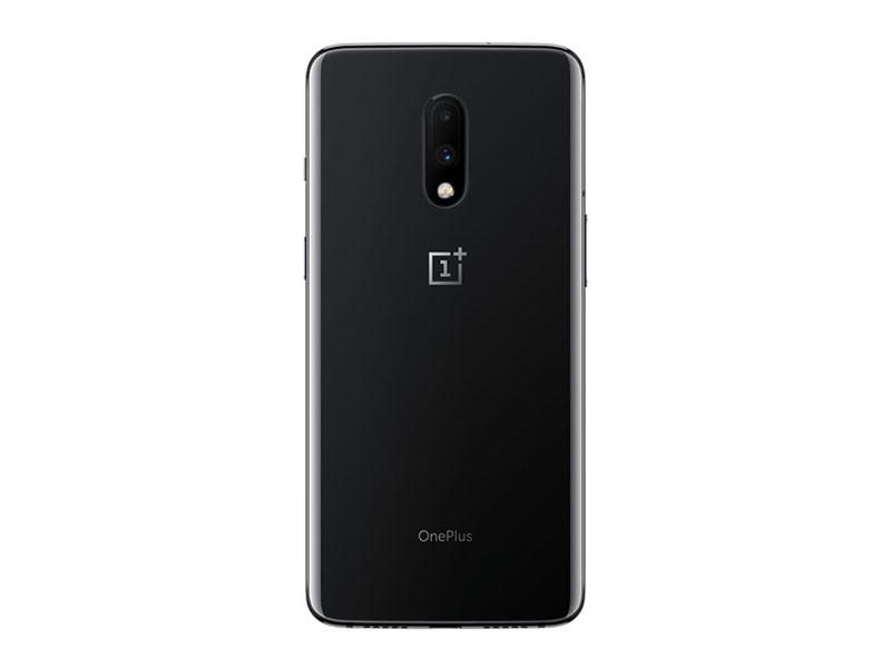 一加手机7(12+256GB)产品本身外观第3张