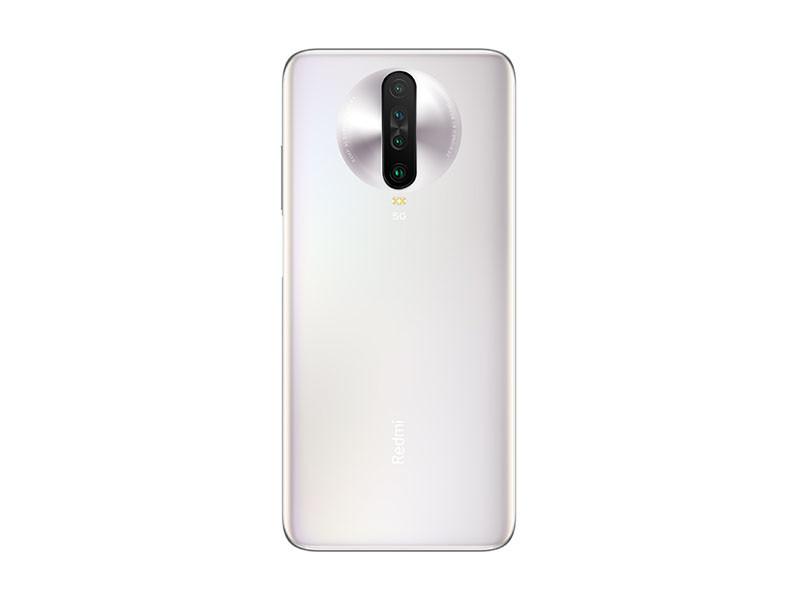 红米K305G(6+128GB)产品本身外观第6张