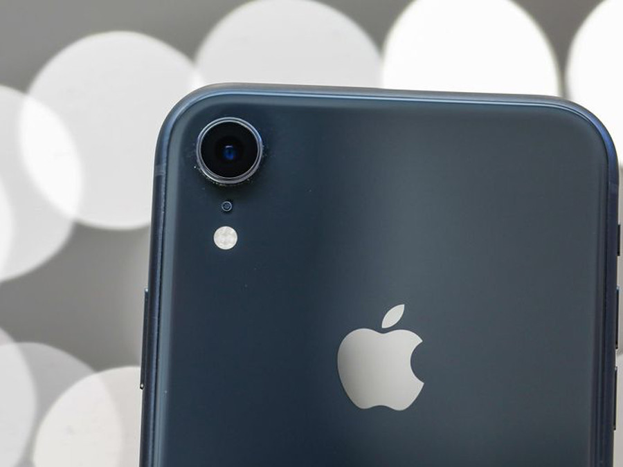 苹果iPhone9机身细节第7张
