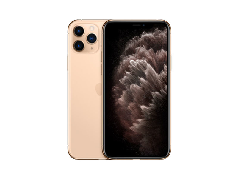 苹果iPhone11ProMax(512GB)产品本身外观第2张