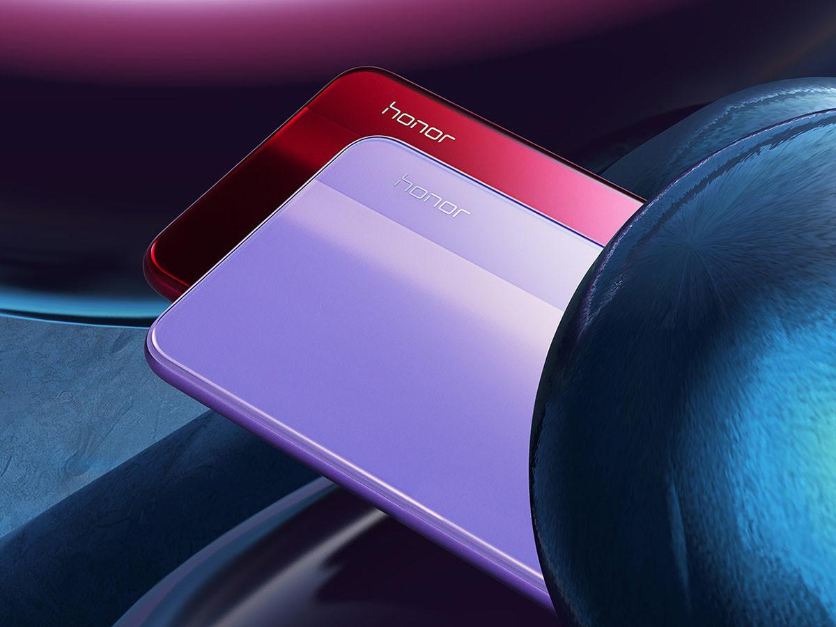 荣耀8X(6+64GB)产品对比第4张