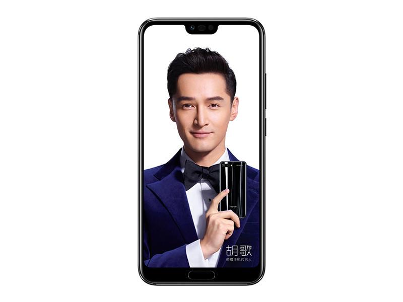 荣耀10(8+128GB)产品本身外观第4张
