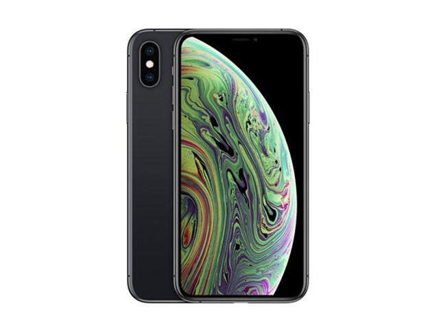 苹果iPhoneXS(512GB)产品本身外观第4张