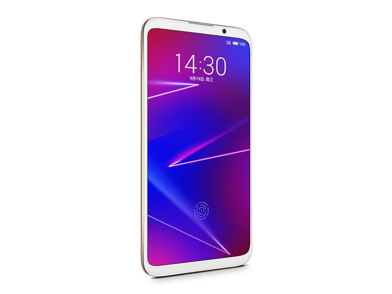 魅族16X(128GB)产品本身外观第8张