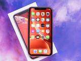 苹果iPhone XR(64GB)整体外观第1张图