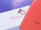 苹果iPhone XR(64GB)机身细节第3张图