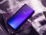 紫色vivo X21屏幕指纹版第17张图
