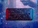 努比亚红魔Mars电竞手机(128GB)整体外观第5张图