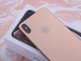 苹果iPhone XS Max(64GB)机身细节第7张图