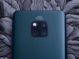 华为Mate20 Pro(6+128GB)机身细节第4张图