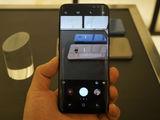 三星G9500(Galaxy S8)整体外观第4张图
