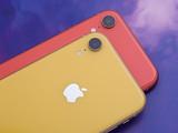 苹果iPhone XR(128GB)产品对比第4张图
