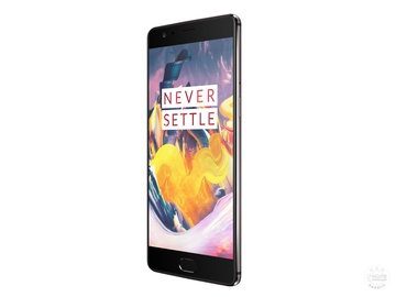 一加手机3T(128GB)灰色
