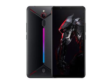 努比亚红魔Mars电竞手机(128GB)