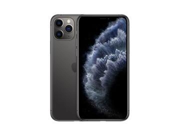 苹果iPhone11 Pro(512GB)深空灰色