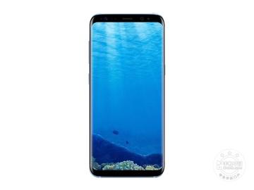 三星G9550(Galaxy S8+ 64GB)蓝色