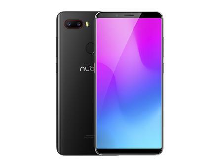 努比亚Z18mini 128GB