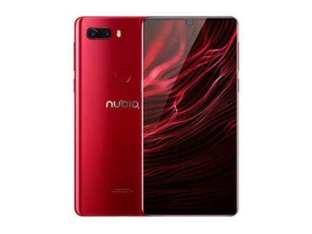 努比亚Z18 128GB