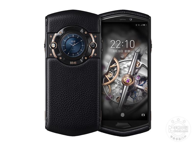 8848钛金手机M5(尊享版)